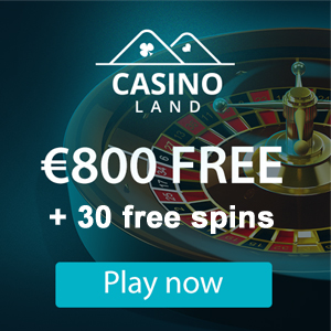 casinoland online casino login