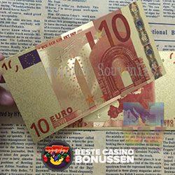 DrГјckglГјck 10 Euro Gratis