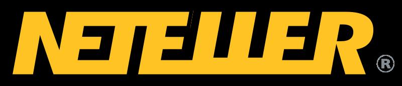 Neteller logo groot