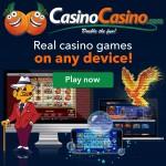 Casinocasino.com goksite