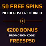 Netbet 50 Free Spins