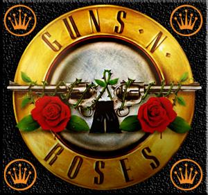 Guns N Roses bonus bij Diamond 7 Casino