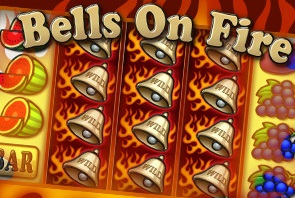 Bells on Fire Polder Casino challenge