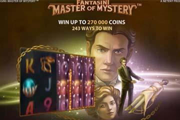 Fantasini bonussen overal te vinden!