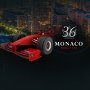 Monaco roulette bonus bij Kroon Casino