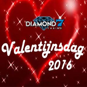 Gebruik bonuscode LOVE200 en ontvang Valentijns Bonus