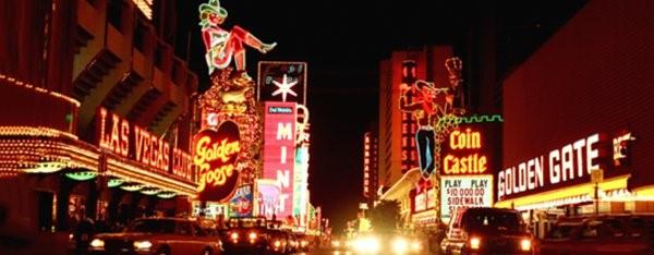 Win een reis naar Las Vegas of Barcelona