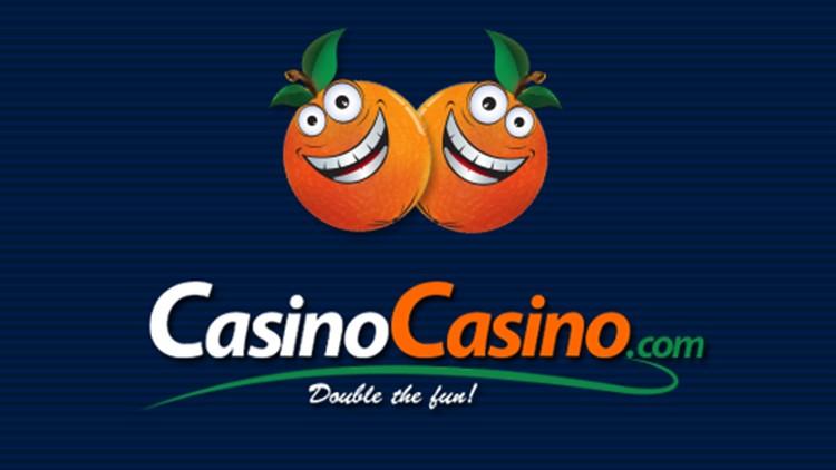 Ontvang 5 euro gratis bij CasinoCasino