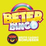 beter bingo review