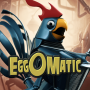 Challenge op Eggomatic bij Polder Casino