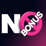 cash bonus bij No Bonus Casino