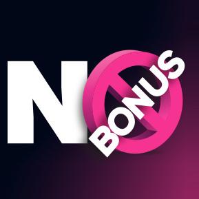 € 250 euro cash bonus bij No Bonus Casino