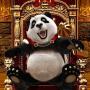 € 5000 euro extra winnen in een panda pak!