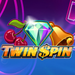 free spins bij twin spin