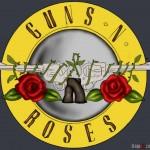 diamond 7 casino Guns N Roses