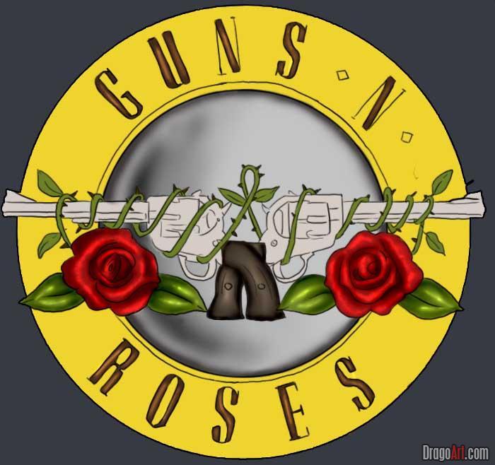 Ervaar Guns N Roses bij Diamond 7 Casino