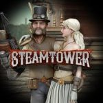 Steam Tower free spins bonus