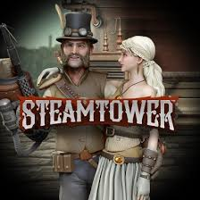 Steam Tower met 60 free spins extra!