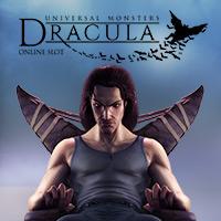 Dracula slot geeft € 1000 bonus
