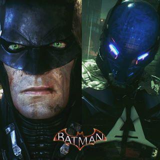 NextGen lanceert nieuwe Batman gokkast