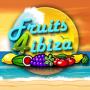 Fruits 4 Ibiza bonus!