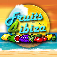 Fruits 4 Ibiza bonus!