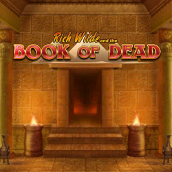 100 Book of Dead spins gratis