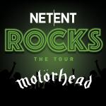 Motorhead gokkast netent