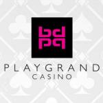 PlayGrand welkomstbonus