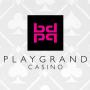 100 Free Spins bij Playgrand Casino