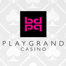 100 Free Spins bij Playgrand Casino