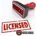 casino licenties