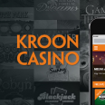 September bonussen Kroon Casino