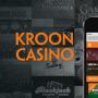 September bonussen Kroon Casino