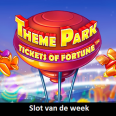 Theme Park slot van de week