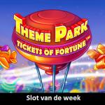 Theme park slot