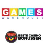 Games Warehouse review