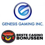 Genesis Gaming review