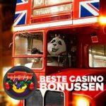 London bonus Live Roulette
