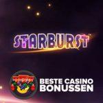 Starburst Challenge