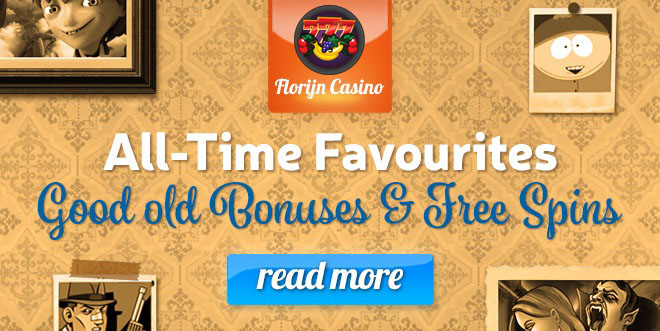 all time favourites bonus florijn-casino