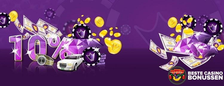 Online Casino Cashpot Canada
