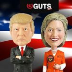 Amerikaanse verkiezing bonus