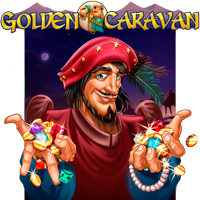 golden caravan free-spins