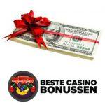 Hoogste online casino bonus