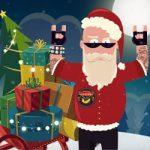 Guts Casino kerstbonussen