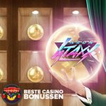 Neon Staxx free spins bonus