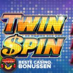 Twin Spin Challenge Polder Casino