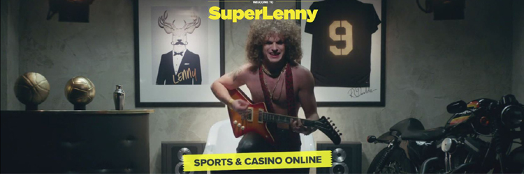 superlenny casino race