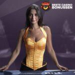 Voordelen van een live casino